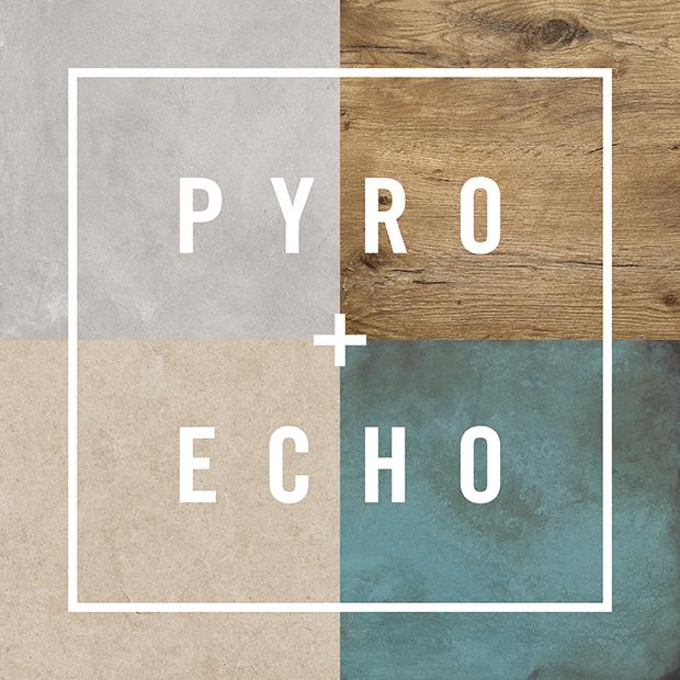 Pyro + Echo Inspiration