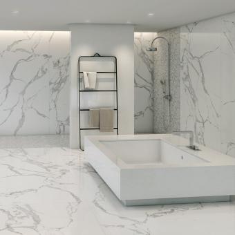 Statuario Bianco Marble